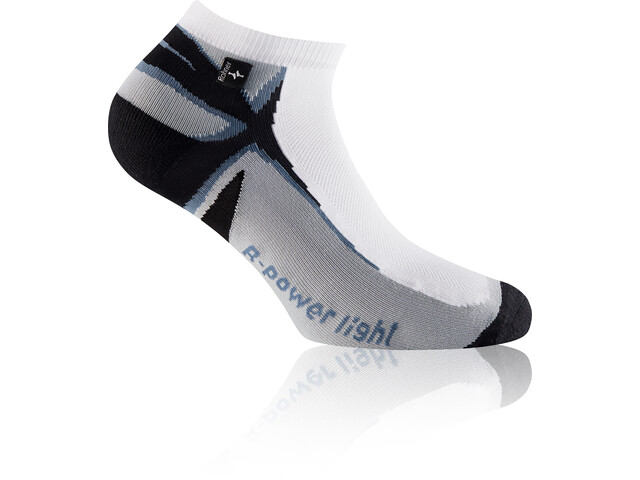 Rohner R-Power Light L/R Socks glacier